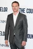 Michael Fassbender Photographie stock