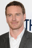 Michael Fassbender Stock Photography