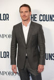 Michael Fassbender Royalty Free Stock Photography