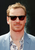 Michael Fassbender Royalty Free Stock Images