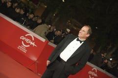 Michael Hoffman, Direktor Stockfoto