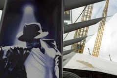 Michael Jackson Stock Image