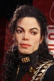 Michael Jackson Photographie stock