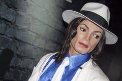 Michael Jackson Immagini Stock Libere da Diritti