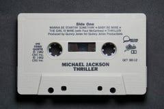 Michael Jackson foto de stock royalty free