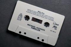 Michael Jackson imagen de archivo libre de regalías