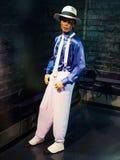 Michael Jackson Stock Images