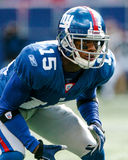 Michael Jennings, New York Giants Royalty Free Stock Images