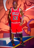 Michael Jordan Fotos de Stock Royalty Free