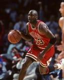 Michael Jordan Lizenzfreies Stockbild