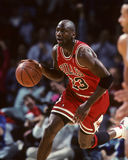 Michael Jordan Royalty Free Stock Image