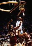 Michael Jordan North Carolina fotografia stock