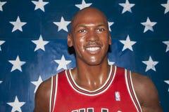 Michael Jordan Royalty Free Stock Photography