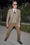 Michael Keaton lizenzfreie stockbilder