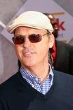 Michael Keaton Lizenzfreies Stockfoto