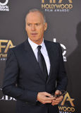 Michael Keaton Lizenzfreies Stockbild