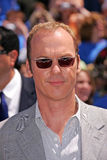 Michael Keaton Stock Photo