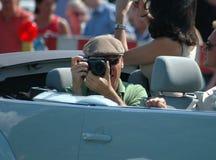 Michael Keaton Stock Images