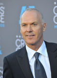 Michael Keaton Stock Photography