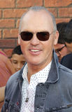 Michael Keaton Stock Photo