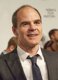 "Michael Kelly. American film and tv character actor, Michael Kelly, arrives on the red carpet for the world premiere of ""Now:  In the Wings on a World Stage Royalty Free Stock Photo"