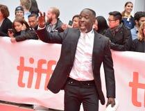 Michael Kenneth William bij première van het Publiek bij Internationaal de Filmfestival 2018 van Toronto Beroemdheden, andere stock foto's