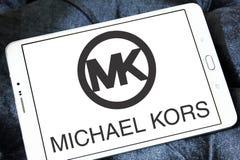 Michael Kors brand logo Royalty Free Stock Photo