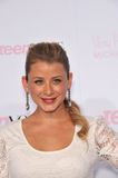 Lauren Lo Bosworth Royalty Free Stock Image