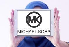 Michael Kors märkeslogo Royaltyfria Bilder
