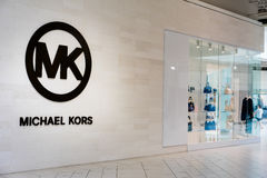 Michael Kors Royalty Free Stock Photo