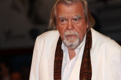 Michael Lonsdale Stock Image