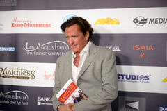 Michael Madsen Royalty Free Stock Images