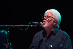Michael McDonald Royalty Free Stock Images