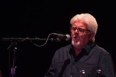 Michael McDonald Royalty Free Stock Photo