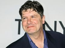 Michael McGrath stockbild