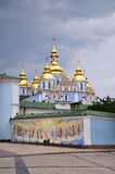 michael monasteru s st Zdjęcia Royalty Free