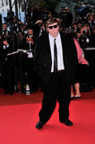 Michael Moore Foto de Stock Royalty Free