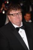 Michael Moore stockbilder