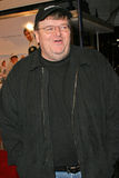Michael Moore Royalty Free Stock Photos