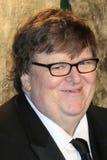 Michael Moore, Vanity Fair royalty-vrije stock afbeelding