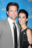 Michael Muhney Royalty Free Stock Photo
