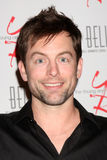 Michael Muhney Royalty Free Stock Images