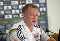 Michael O'Neill Photo libre de droits