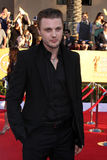 Michael Pitt Royalty Free Stock Photos