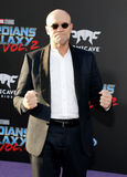 Michael Rooker Royalty Free Stock Photography