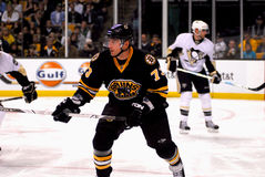 Michael Ryder Boston Bruins Stock Photo