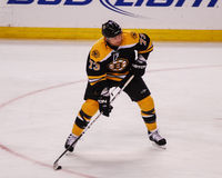 Michael Ryder, forward, Boston Bruins Stock Photo