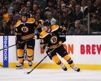 Michael Ryder, forward, Boston Bruins Stock Photos