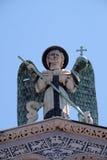 michael saint Royaltyfria Foton