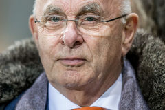 Michael Samochód dostawczy Praag Obraz Stock